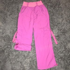Zumba workout pants